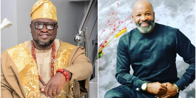 Femi Branch shades Yemi Solade over his comments on Twitter ban, says he needs to have his head examined