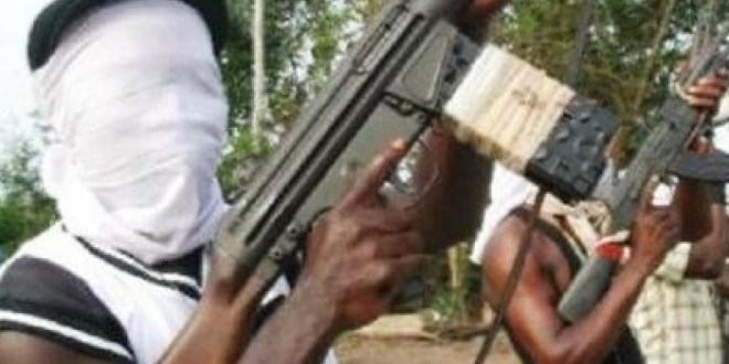 Gunmen shoot stadium manager dead in Jos