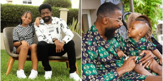 How some of your favourite celebrities celebrated Father's Day