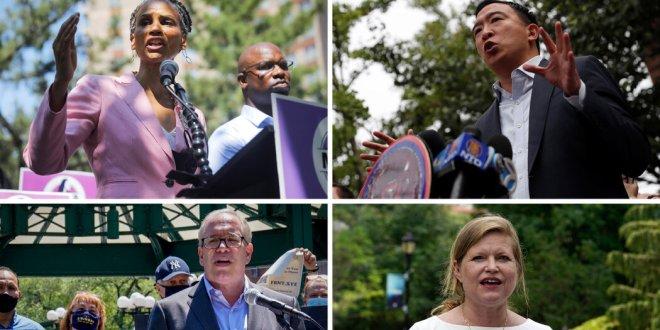 How to Watch New York's Next Democratic Mayoral Debate