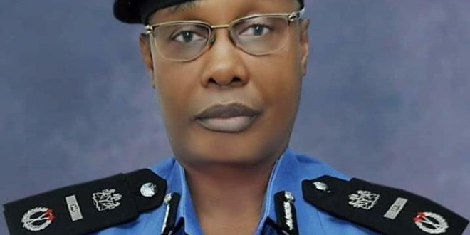 IPOB is proscribed. We expect nobody to belong to the group - IGP Alkali Baba