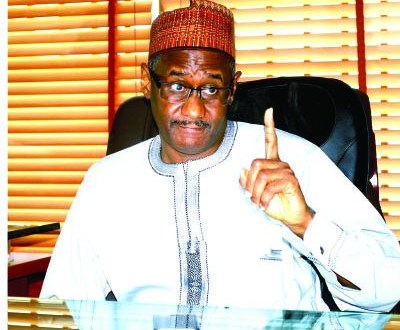 Igbos brought drugs to the north, biggest armed robbers in North have been Igbo, Yoruba and Edo people -Former NHIS boss, Prof Usman Yusuf