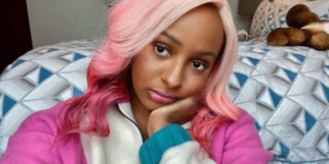 Less is more, my idea of sexy by DJ Cuppy - The Nation