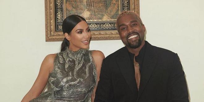 'Love you for life' - Kim Kardashian says as she wishes Kanye West a happy birthday