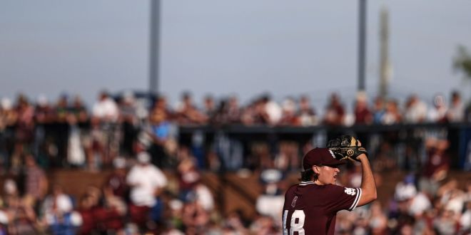 MS State headed to Omaha for third straight year