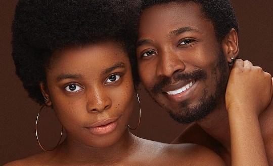 Made Kuti celebrates girlfriend shirtless - The Nation