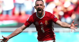 Magical day for Hungary, disappointment for France in memorable Euros draw