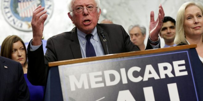 NY Got Close to Passing Single-Payer Healthcare–Then Special Interests Squashed It