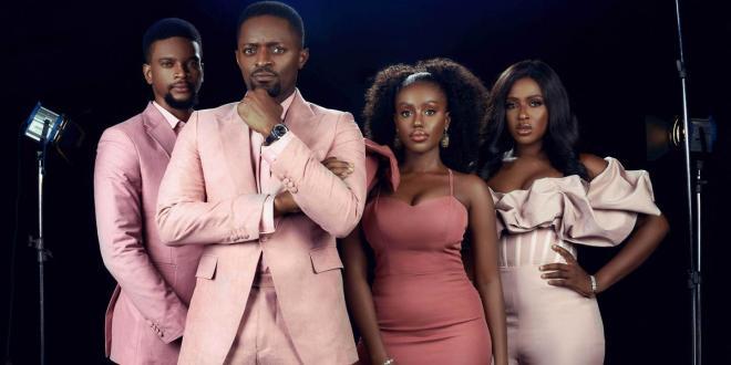 NdaniTV's Rumour Has It returns this June!