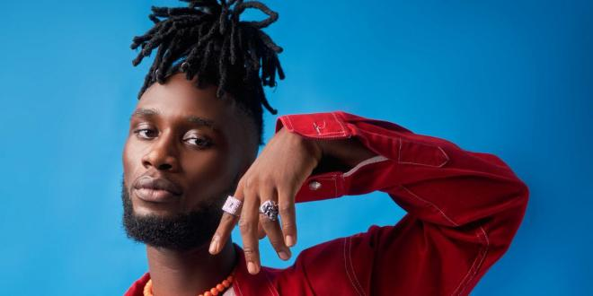 Nigerian singer/songwriter IDYL releases debut single titled 'JUJU'