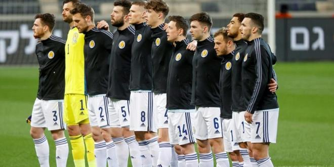 Scotland to stand rather than kneel in anti-racism gesture