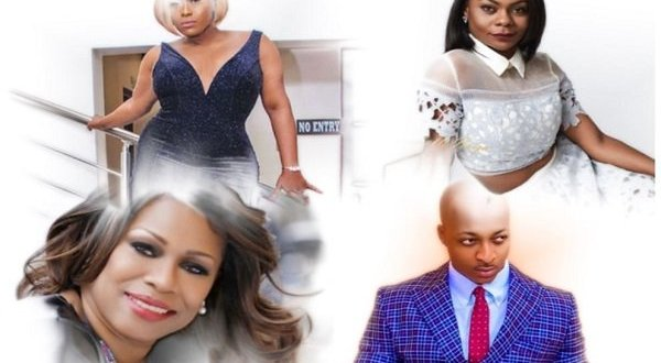 Six Nigerian celebrities married to foreigners | The Nation