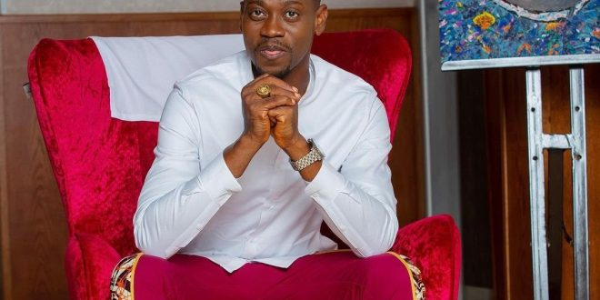 The New Patriots: Dele Odule, Lateef Adedimeji speak on roles