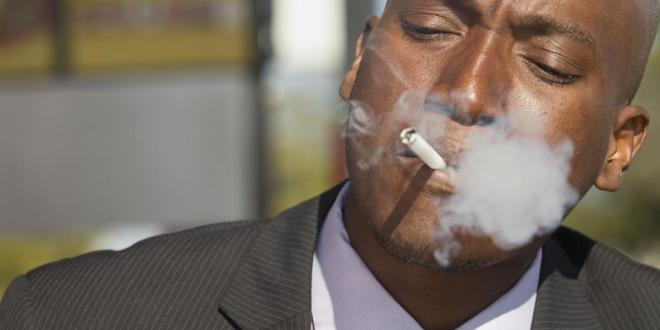 The diseases caused by smoking will make you stay away from the act