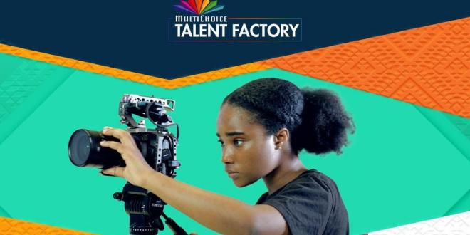 Think you're the next best African film and TV creative? Then apply to join the MTF Academy Class of 2022!