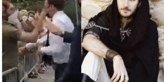 Update: Man who slapped Fench President Emmanuel Macron gets 4 months jail sentence