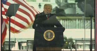 WATCH: CNN's Erin Burnett Rips Republicans Who Think 1/6 Was a False Flag