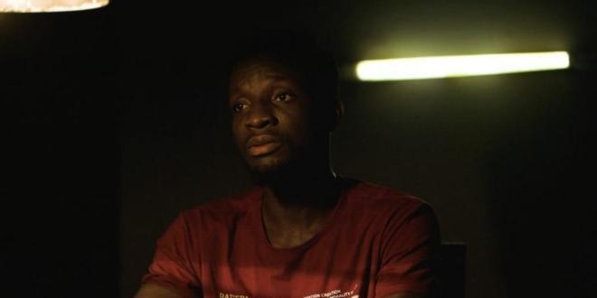 Watch Uzoamaka Aninuoh, Chimezie Imo & Kelvinmary Ndukwe in Samuel Adeoye's 'Behind The Scene'