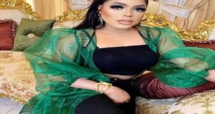 Only two guys are cute, Bobrisky blasts BBNaija selection