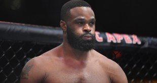 Can Tyron Woodley's UFC striking power translate in boxing debut against Jake Paul?