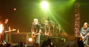 Gotta Keep 'em Vaccinated: Punk Band The Offspring Ousts Their Anti-Vax Drummer