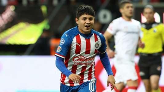 Quakes star 'Chofis' Lopez admits he misses Chivas as he looks ahead to more MLS-Liga MX cooperation