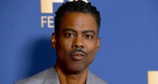 Chris Rock tests positive for Covid-19