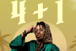 Muno releases sophomore EP titled '4+1'