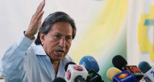 US judge approves extradition of ex-Peruvian President Toledo
