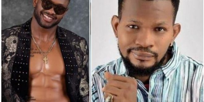 'What Are Celebrities Turing Into? Uche Maduagwu Blows Hot, Drags Cross Over Nude Video