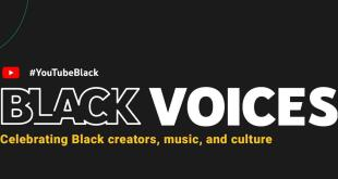 CKay, Omah Lay, P.Priime and Telz to represent Nigeria in #YouTubeBlack Voices Music Class of 2022