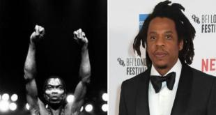Jay Z reveals why he included Fela's record in the soundtrack of new Netflix movie 'The Harder They Fall'