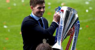 Newcastle United manager news: Steven Gerrard and Unai Emery interested