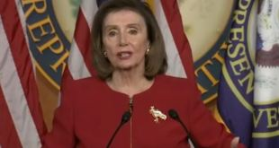 Pelosi Says Democrats Are On The Path For Build Back Better Vote Next Week