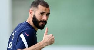 Real Madrid star Benzema on trial in sextape case