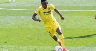 Samuel Chukwueze's goal wasn't pointless despite its timing