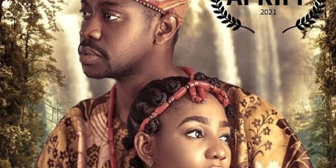 The Griot : Watch the official trailer for Adeoluwa Owu's new film