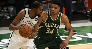 Top NBA power forwards for 2021-22: Ranking all 30 starters