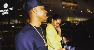 Wizkid celebrates Jada Pollock on her birthday