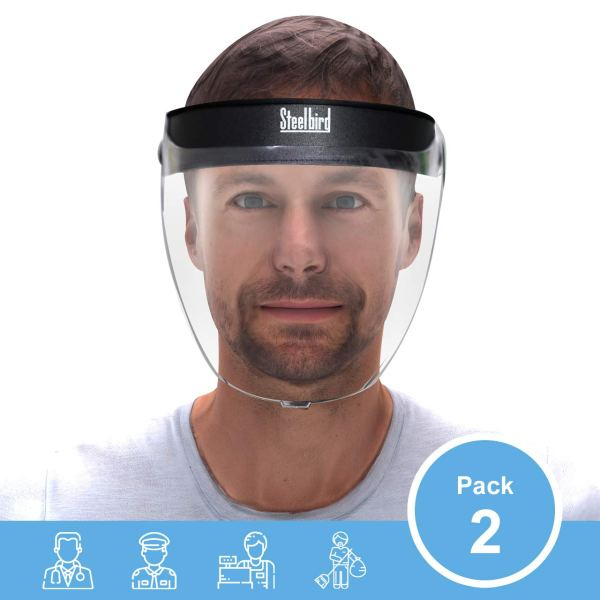 Best Face Shield India 2020