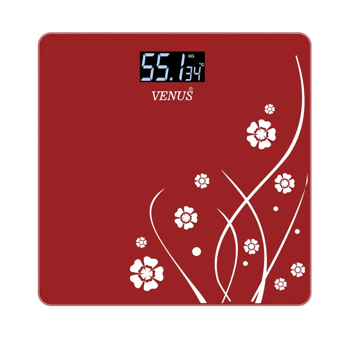 Best Electronic Bathroom Scale