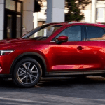 2019 Mazda CX 5 Turbo Redesign, Price, Release Date