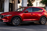 2019 Mazda CX-5 Turbo Redesign, Price, Release date