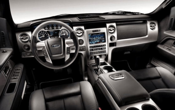 2019 Ford F150 Concept, Redesign, Price, Release date