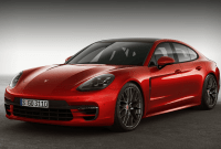 2019 Porsche Panamera GTS Redesign, Release date and Price