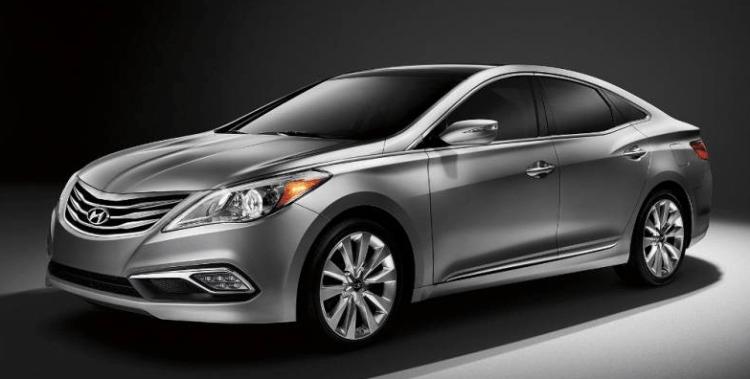 2019 Hyundai Azera Redesign, Price, Release date, Specs