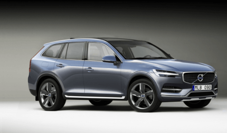2020 Volvo Xc90 Release Date Changes Redesign Top Newest Suv