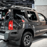 2019 Nissan Xterra PRO 4X, Redesign, Price, Release Date