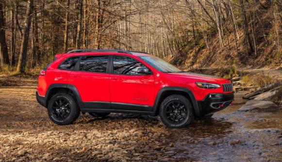 2019 Jeep Compass Trailhawk Design, Engine, Release date, Price,