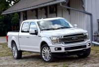 2019 Ford F150 Price